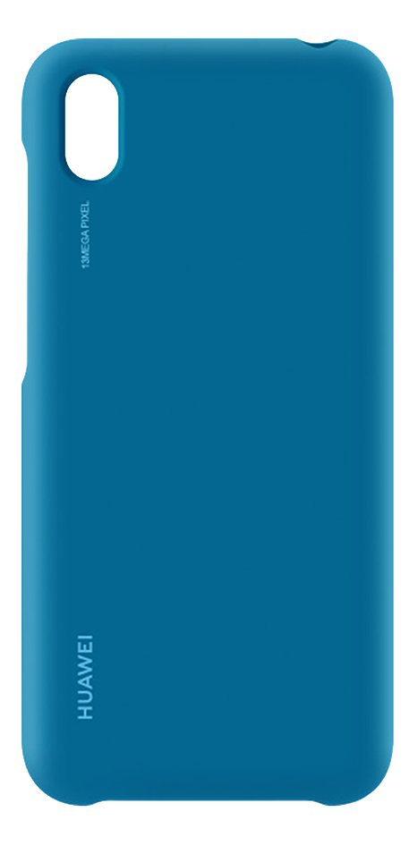 Afbeelding van Huawei Cover voor Y5 2019 blauw from ColliShop