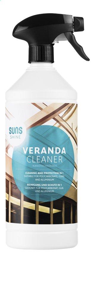 Image pour Suns Shine Nettoyant pour véranda Veranda cleaner 1 l à partir de ColliShop