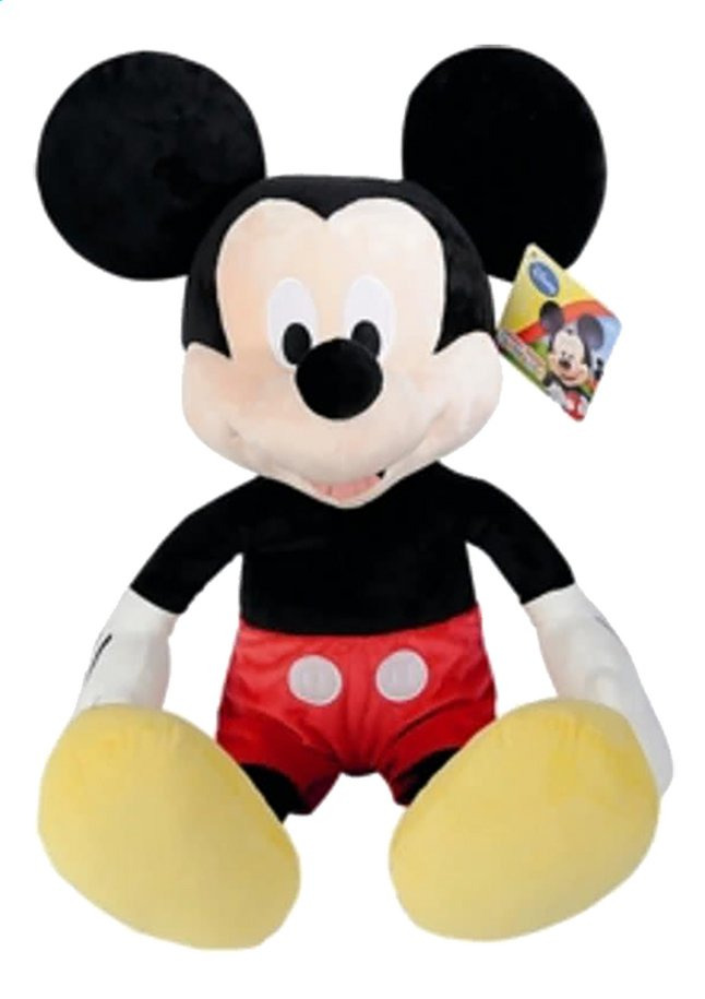 Peluche XL Mickey Mouse 120 cm