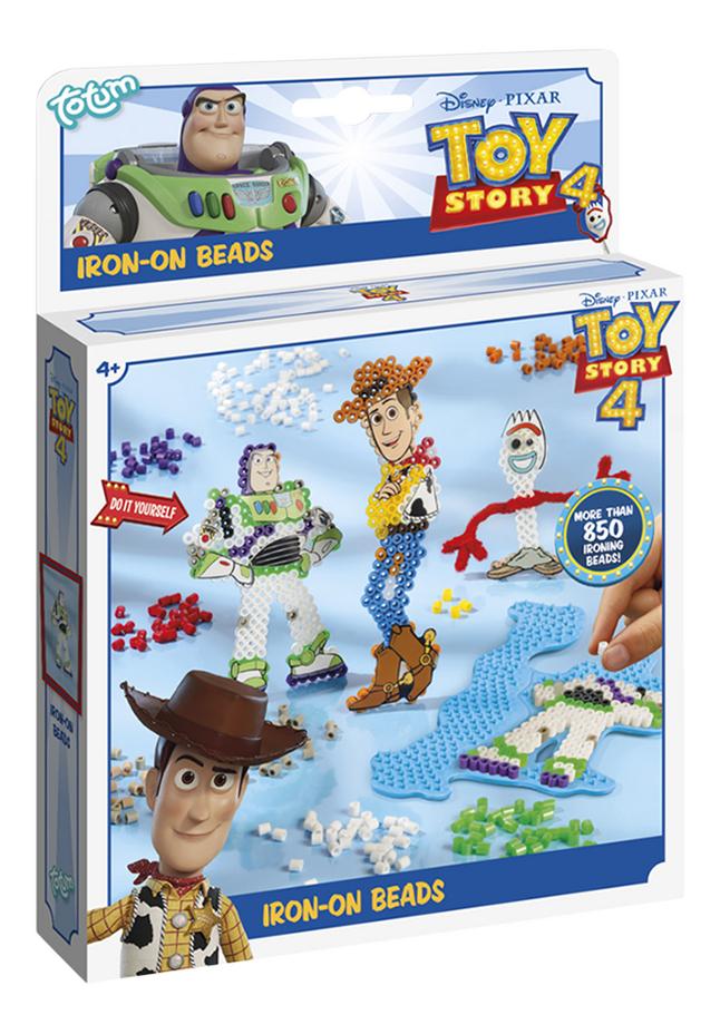 Image pour Totum perles à repasser Toy Story 4 à partir de ColliShop
