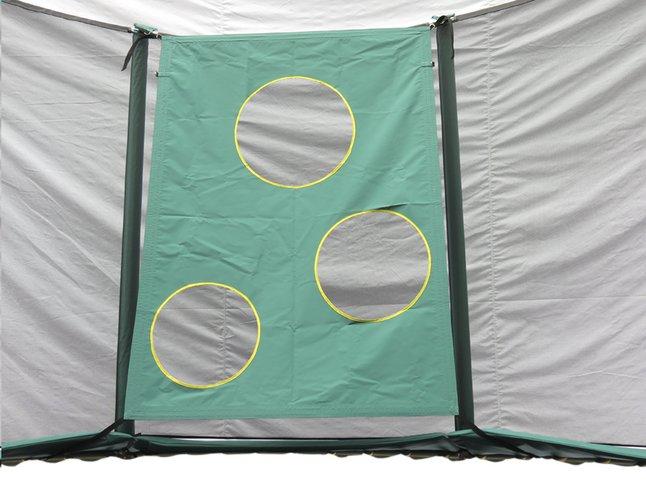 Image pour Paroi d'entraînement pour trampoline à partir de ColliShop