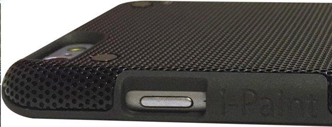 Image pour i-Paint coque Black iPhone 6/6s à partir de ColliShop
