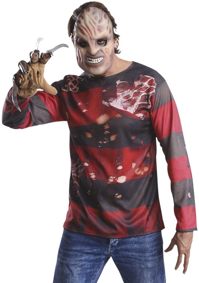 Image pour Déguisement Freddy Krueger à partir de ColliShop