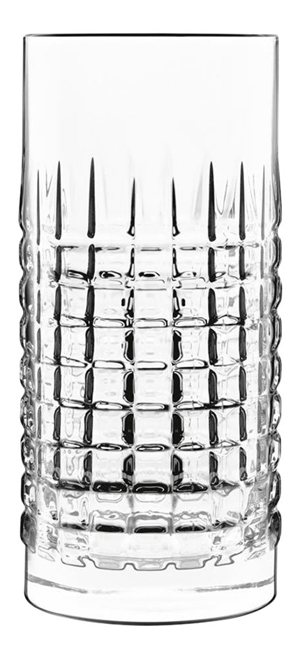 Afbeelding van Luigi Bormioli 6 glazen Mixology Charme 48 cl from ColliShop