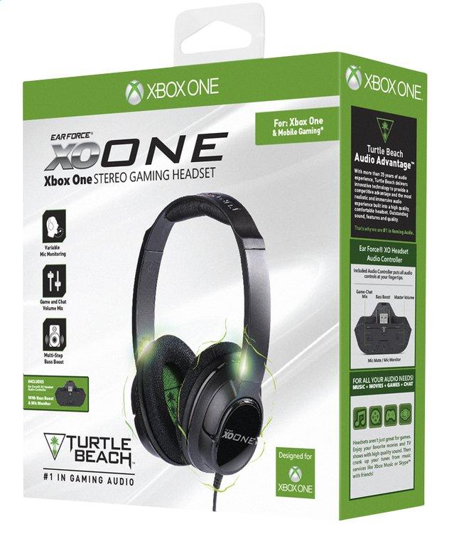 Image pour Turtle Beach Earforce XO ONE Stereo Gaming Headset à partir de ColliShop