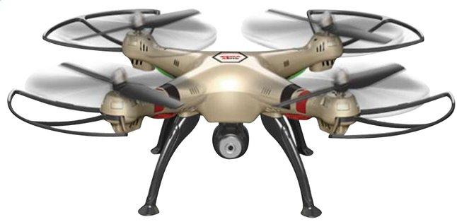 Afbeelding van Syma drone X8HW goud from ColliShop