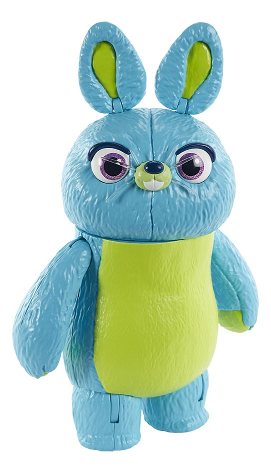 Image pour Figurine articulée Toy Story 4 Movie basic Bunny à partir de ColliShop