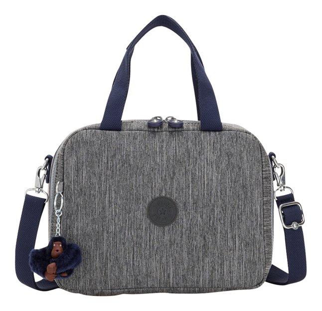 Image pour Kipling sac à lunch Miyo Ash Denim Bl à partir de ColliShop
