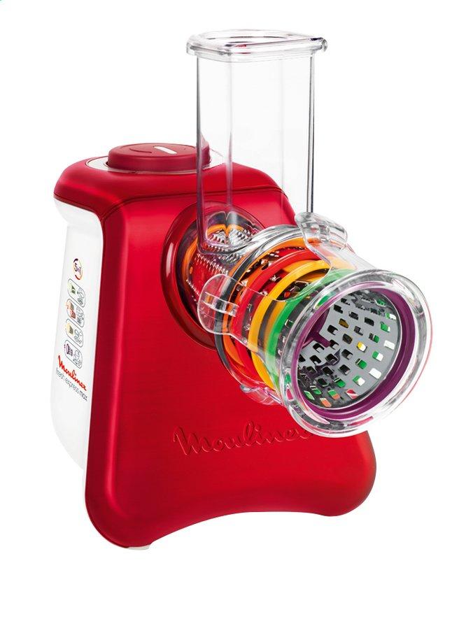 Moulinex minihakmolen fresh express max dj812 collishop - Robot pour raper les carottes ...