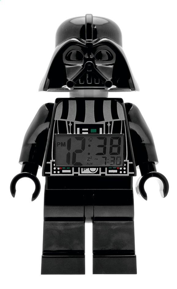 Image pour LEGO réveil Star Wars Darth Vader à partir de ColliShop