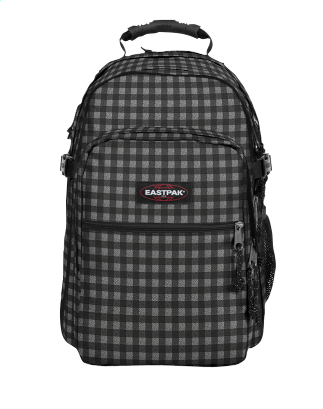 Afbeelding van Eastpak rugzak Tutor Checksange Black from ColliShop