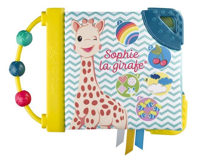 Image pour Sophie la girafe Livre d'éveil à partir de ColliShop