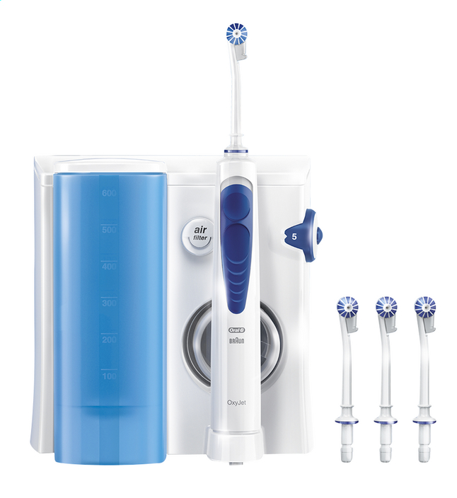Afbeelding van Oral-B Monddouche OxyJet from ColliShop