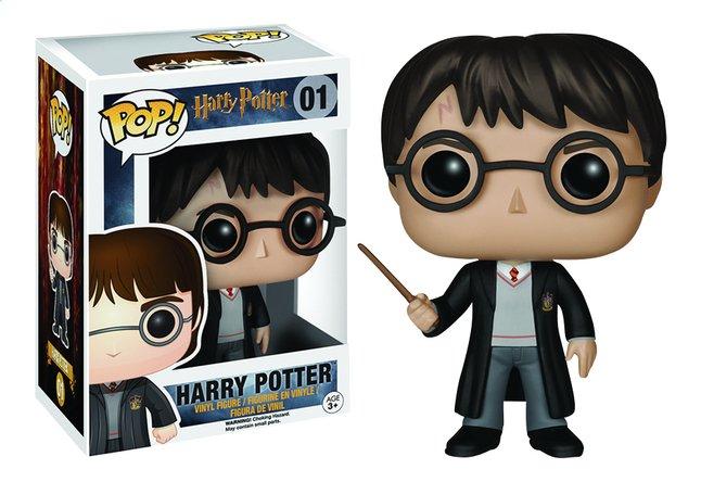 Image pour Funko Figurine Harry Potter Pop! à partir de ColliShop