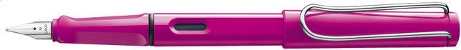 Lamy stylo Safari Pink