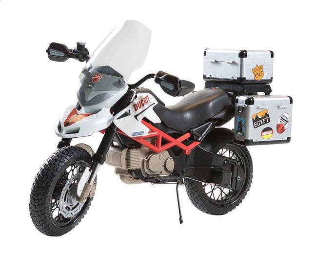 Image pour Peg-Pérego moto électrique Ducati Hypercross à partir de ColliShop
