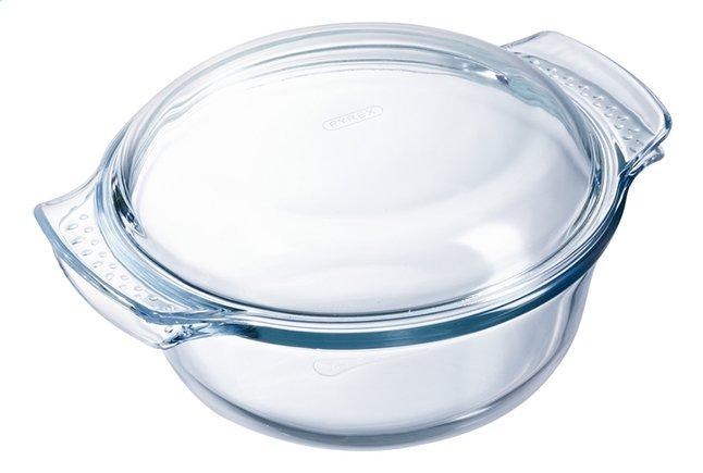 Afbeelding van Pyrex ronde ovenschaal Classic 24 cm - 1,5 l from ColliShop