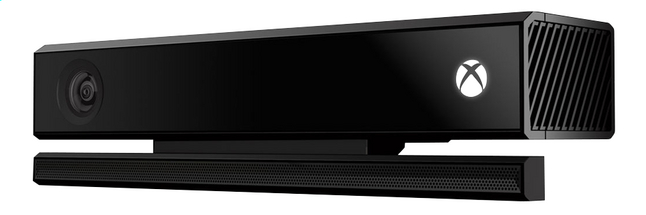 Afbeelding van XBOX One Kinect Sensor from ColliShop