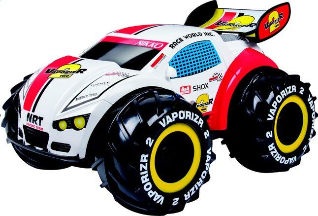 Image pour Nikko voiture RC VaporizR 2 rouge à partir de ColliShop