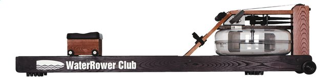 Afbeelding van WaterRower roeitoestel Club from ColliShop