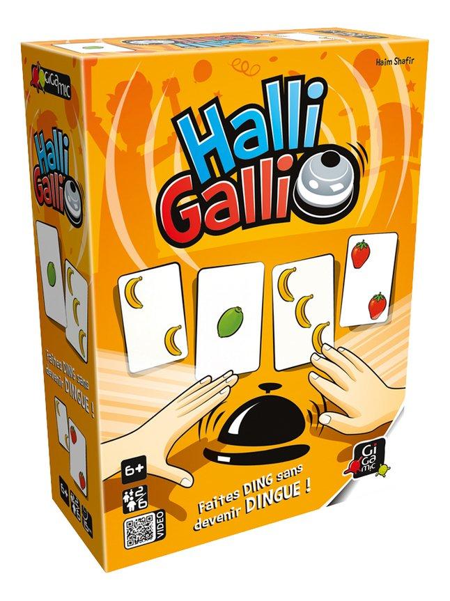 Image pour Halli Galli à partir de ColliShop