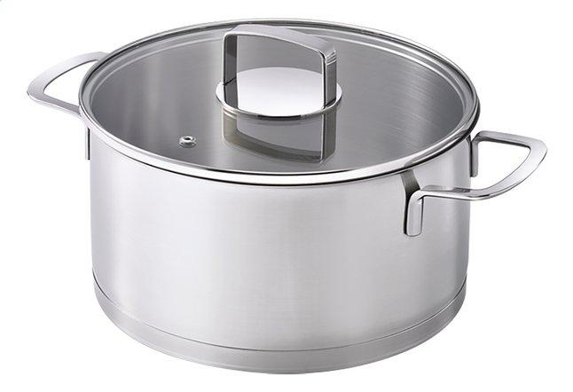 Image pour Beka Casserole à soupe Kitchen Fun Mambo 24 cm - 7,7 l à partir de ColliShop