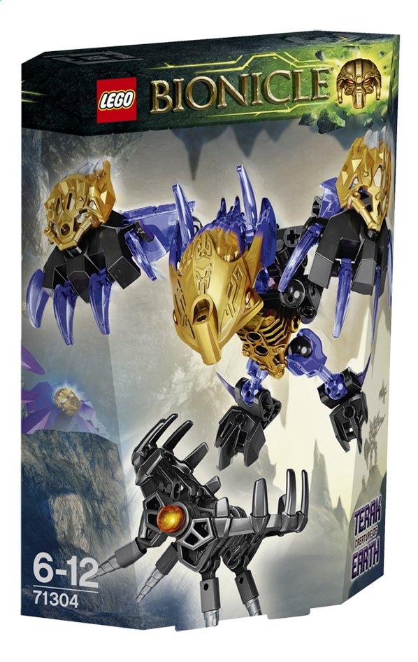 Image pour LEGO Bionicle 71304 Terak Créature de la Terre à partir de ColliShop