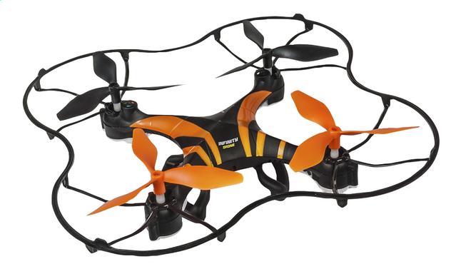 Afbeelding van Silverlit drone Infinity Drone from ColliShop