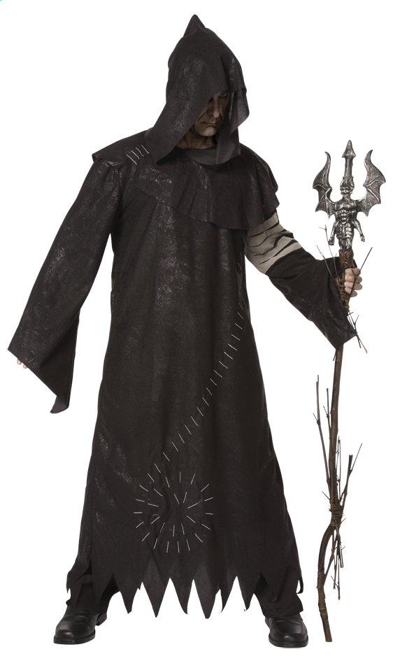Image pour Déguisement de magicien taille unique à partir de ColliShop