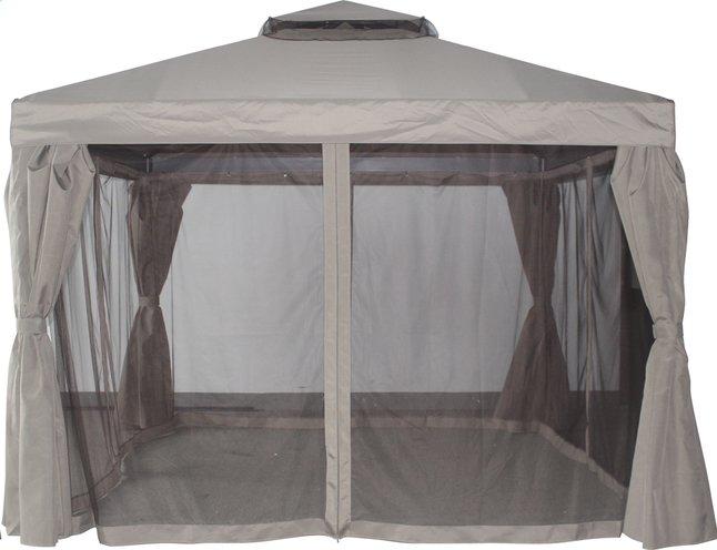 Image pour Tente de réception en polyester 3 x 3 m à partir de ColliShop