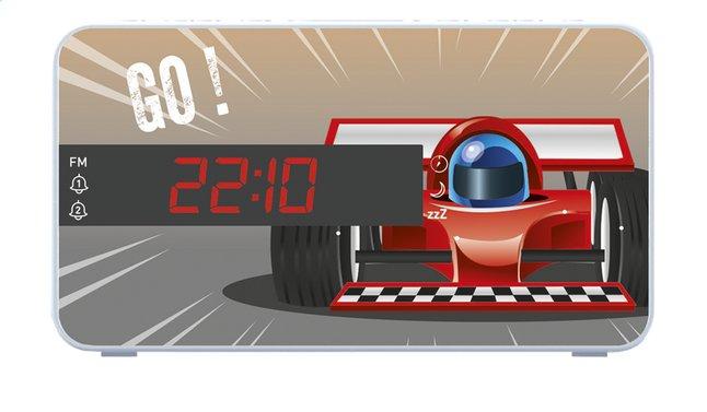 Image pour bigben radio-réveil Car à partir de ColliShop