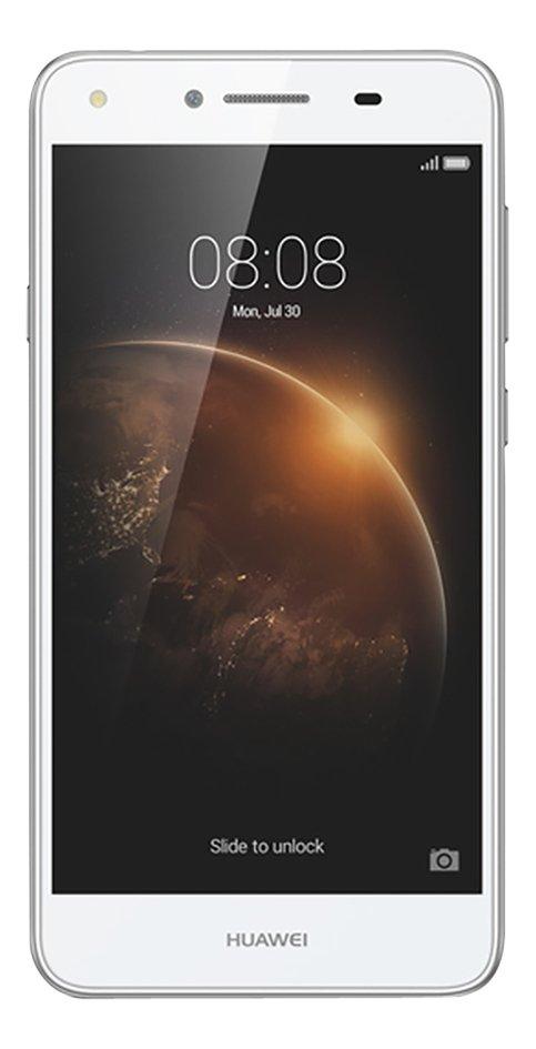 Image pour Huawei smartphone Y6II Compact blanc à partir de ColliShop