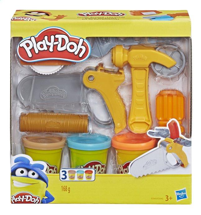 Afbeelding van Play-Doh Klussen from ColliShop