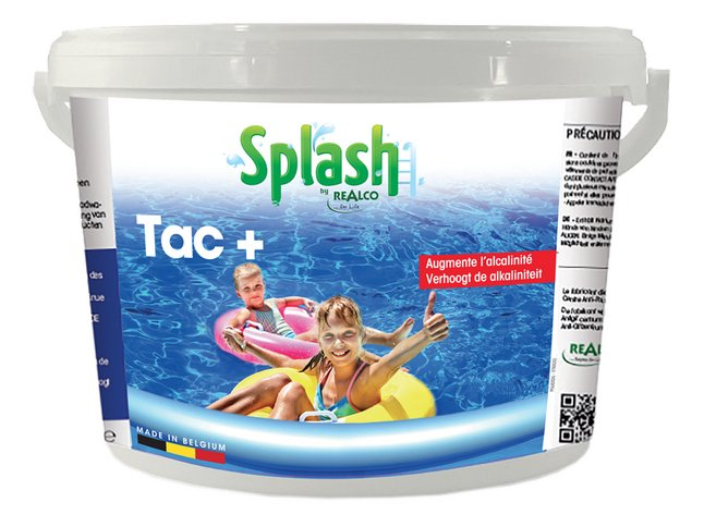 Afbeelding van Realco Splash TAC + from ColliShop