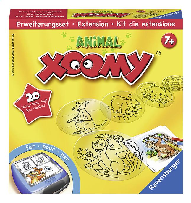 Afbeelding van Ravensburger Xoomy Animal Extension from ColliShop