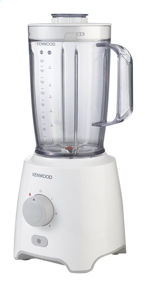 Afbeelding van Kenwood Blender BLP400WH from ColliShop