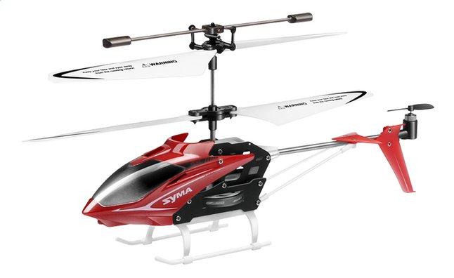 Image pour Syma hélicoptère RC S5 Speed à partir de ColliShop