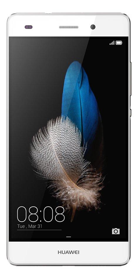 Image pour Huawei smartphone P8 Lite blanc à partir de ColliShop
