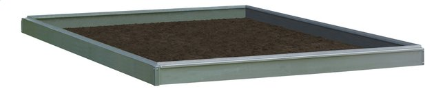 Afbeelding van ACD Fundering voor serre Intro Grow Oliver 9,9 m2 from ColliShop
