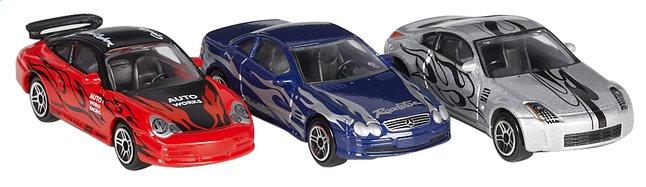 Image pour DreamLand 3 voitures de course à partir de ColliShop