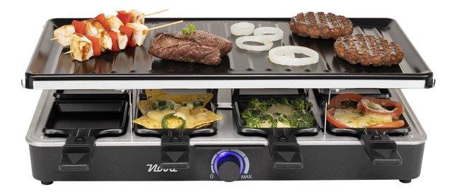 Nova Grill-raclette