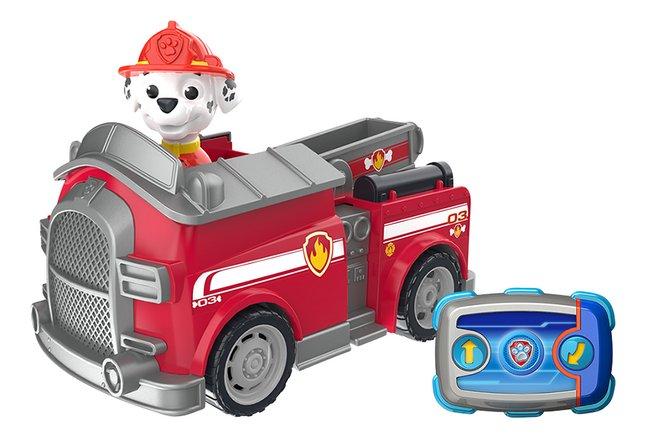 Auto RC PAW Patrol Marshall fire truck