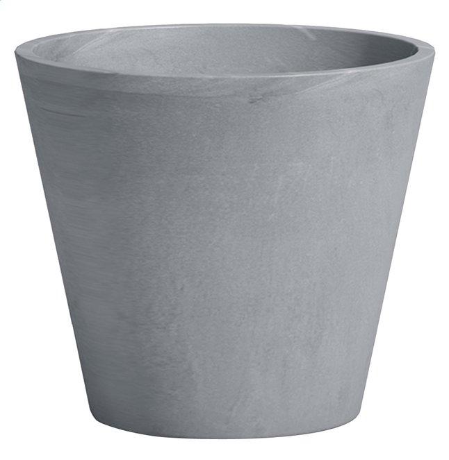 Image pour Ecopot's Pot rond Amsterdam bluestone diamètre 50 cm à partir de ColliShop