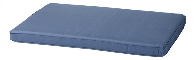 Afbeelding van Madison palletkussen zit Panama 120 x 80 Safier Blue from ColliShop