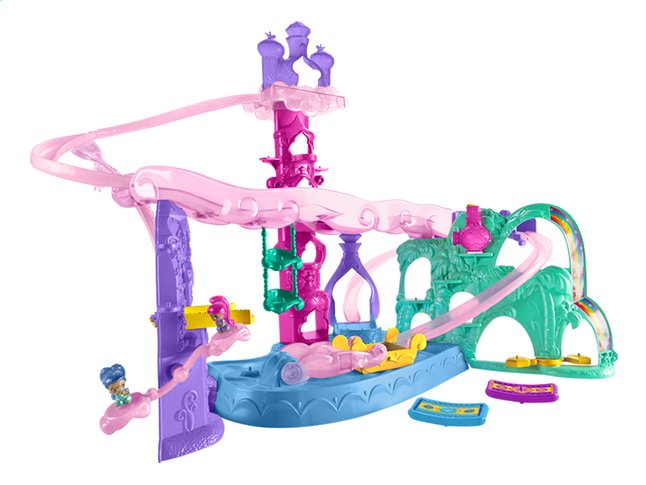 Fisher-Price Shimmer & Shine Magic Carpet Adventure