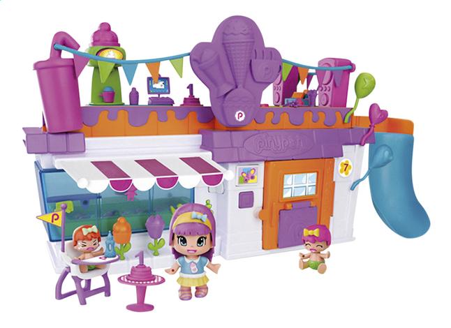 Image pour Pinypon La fête de bébé à partir de ColliShop