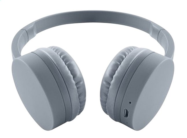 Image pour Energy Sistem casque Bluetooth BT1 graphite à partir de ColliShop