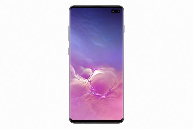 Image pour Samsung smartphone Galaxy S10+ 512 Go à partir de ColliShop