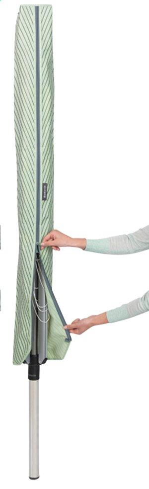Afbeelding van Brabantia Beschermhoes droogmolen Compact/Essential/Topspinner/Lift-o-Matic green from ColliShop