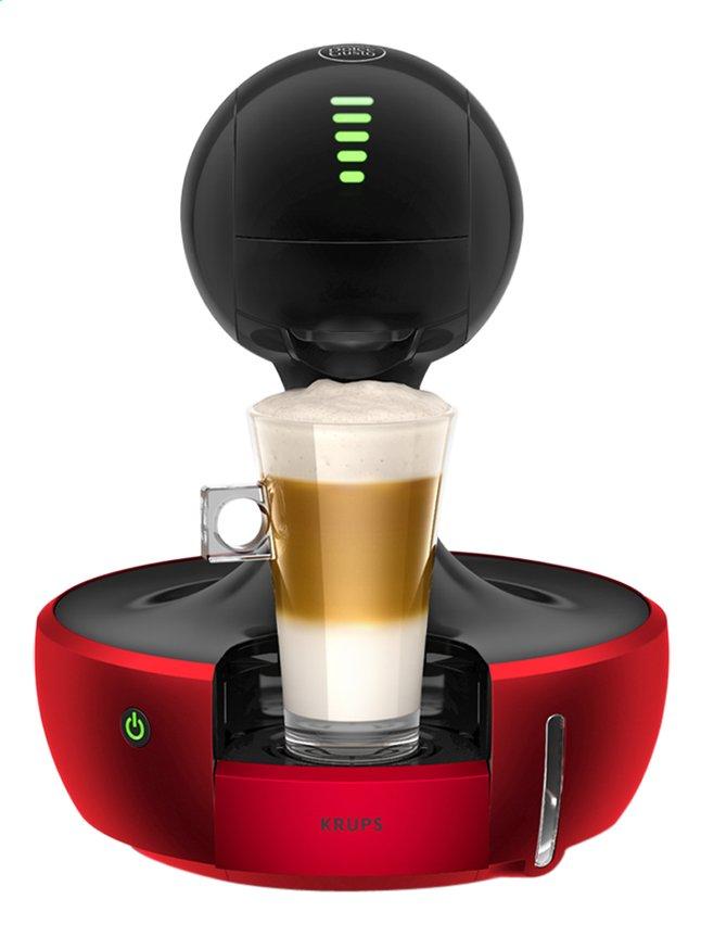 Machine Espresso Krups Dolce Kp350510 Rougenoir Gusto Drop À Pas FJuTKcl13